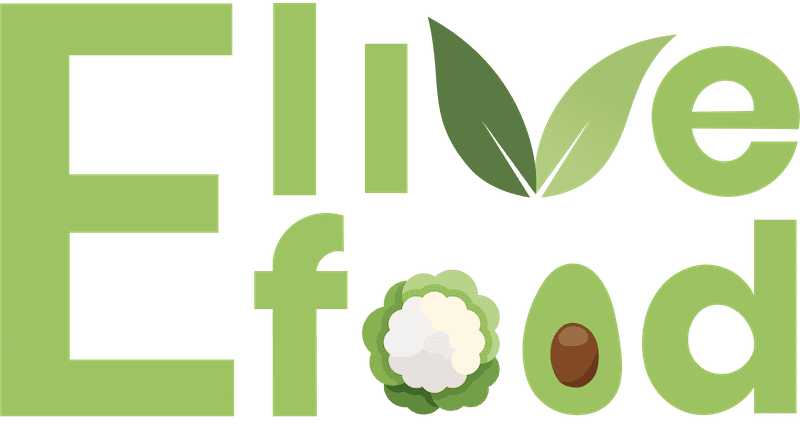 Elive Food - Vegan Food Delivery