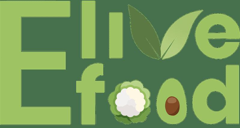 Elive Food - Vegan Food Delivery