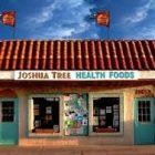joshua tree health foods